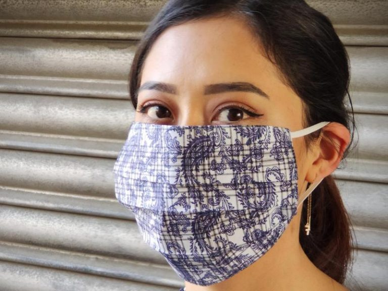 Corona Schutzmasken