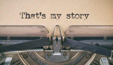 Memoiren schreiben lernen